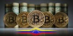 En Venezuela comercializaron más de $15 millones a través de LocalBitcoins la semana pasada