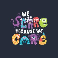 Some really cool Pixar quote tees from TeePublic  Check out more here: http://www.insidethemagic.net/merchandise/new-pixar-t-shirts-from-teepublic/