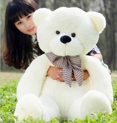 Cheap teddy bears plush toy, Buy Quality bear plush toy directly from China plush toys Suppliers: Teddy Bear Plush Toys Soft Outer Skin and Bear Coat Holiday Gift Birthday Gift Valentine Brinquedos Stuffed Animals