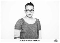 Sarah Deragon's 'The Identity Project' Illuminates Gender Nuances