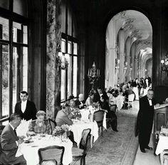 #1957 The Ritz