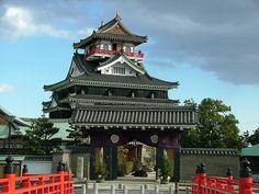 清洲城 Chinese Architecture, Historical Architecture, Shiro, Japanese Castle, Japan Landscape, Aichi, Japanese Culture, Japanese Art, Japan Photo