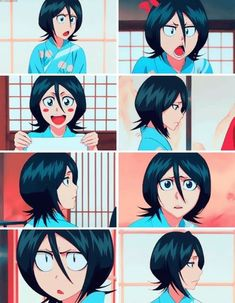 Rukia Bleach, Ichigo Y Rukia, Bleach Fanart, Bleach Anime, Shinigami, Bleach Characters, Anime Characters, Bleach Pictures, Anime Rules