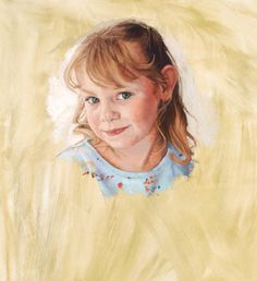 Bev Lee walks you through her process of painting pastel portraits step by step. Her pastel techniques explain many aspects of painting portraits.