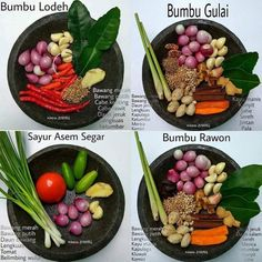Indonesian Food Traditional, Indonesian Cuisine, Bengali Food, Diet Plan Menu, Base Foods, Food Preparation, Diy Food, Food To Make, Food Photography