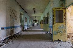 Greystone Park Psychiatric Hospital. Rest in Pieces. You always were one of my favorites. #abandoned #hospital #photography