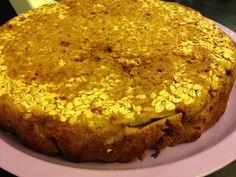 Buon giorno, buon giovedì Bimbyni e Bimbyne!!! :D                            Torta con Fiocchi d'Avena e Cioccolata...!!! :D   Provate questa ricetta e ditemi se vi piace!!! :D    http://www.bimby-ricette.it/2016/06/con-e-semza-bimby-torta-con-fiocchi.html