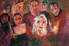 Die Bedeutung von Licht 2012  |   Weitere Kunstwerke  und Information aus dieser Serie : http://de.gabycleuren.com/types/The_light/works/