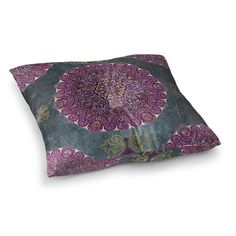 You'll love the Ellis Floor Pillow at Wayfair - Great Deals on all Décor & Pillows products with Free Shipping on most stuff, even the big stuff.