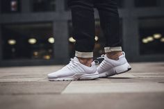 Nike AirPresto In store or online