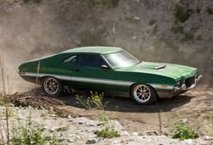 Fast & Furious Movie Car, 72 GTS