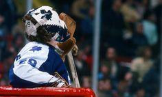 Mike Palmateer, Toronto Maple Leafs