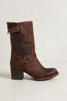 Boulder Mid-Boots by Free Bird