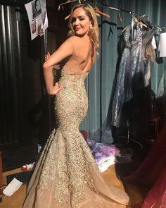 Backstage BLANKA MATRAGI show & HP event ✨✨✨ . . . Šaty: @blanka_matragi_designer  Kabelka: Bottega Veneta, @luxurybagsprague  Šperky: @rcpraguegirl @roberto_coin  #HP #fashionshow  #blankamatragi  #rcpraguegirl  #robertocoin