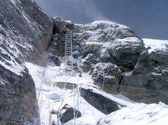 "Image detail for -... Step"" - Mt. Everest Photos / Picture Gallery - Mount Everest Pictures"