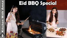 Eid Mubarak   BBQ Special Recipes   Kitchen With Amna