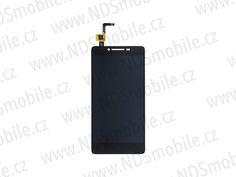 Náhradní displej pro mobilní telefon LCD displej Lenovo A6010 pro opravu Vašeho prasklého skla či displeje telefonu. Galaxy Phone, Samsung Galaxy, Charger