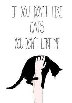 Like Cats