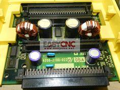A20B-2100-0220 PCB www.easycnc.net