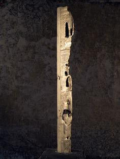 Danette Landry Sculpture Solal