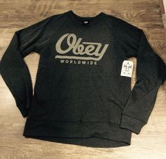 OBEY - Felpa WorldWide