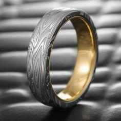 21 Badass Engagement Rings For Men | Pinterest | Badass, Engagement ...