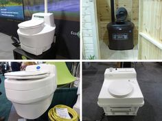 More hot poop on composting toilets