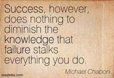 More Chabon Michael Chabon, Knowledge, Words, Quotes, Qoutes, Consciousness, Quotations, Sayings