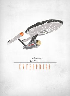 #StarTrek #Enterprise