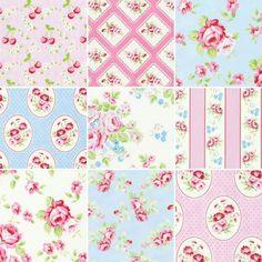 { SW E E T E S T }  quilt dreams are made of this  book your custom spot in my etsy store now - only a couple of places left in my first release... all sizes from cot to king available  || #heirloom #customorder #handmade #quilt #patchwork #vintagestyle #pinkandblue #floral #vintageflorals #ramblingroses #cotquilt #nurserydecor #nursery #nurserybedding #babybedding #girlsroomdecor #girlsbedlinen #girlsroominspo #barnrumsinspo #kidsinterior #singlebedquilt #nurserydecor #handmadeinaustralia…