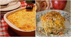 Olyan tepsis rakottas receptet mutatok, amiből garantáltan nem lesz maradék! Us Foods, Macaroni And Cheese, Casserole, Vegetables, Ethnic Recipes, Mac And Cheese, Casseroles, Vegetable Recipes, Veggies