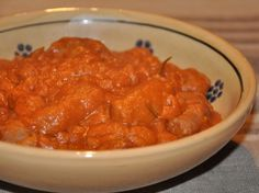 Gluten free sausage and beams - Salsiccia e fagioli senza glutine