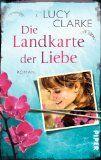 Für Buchtips.net rezensiert: Lucy Clarke: Die Landkarte der Liebe