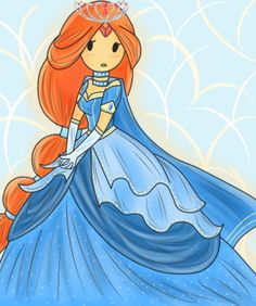 FP looks very pretty in this dress. To me it would look even better if it was red Adventure Time Oc, Adventure Time Flame Princess, Adventure Time Characters, Cartoon Network Adventure Time, Adveture Time, Time Art, Gravity And Time, Character Art, Character Design