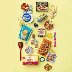 The Parents team scoured supermarkets for new family-friendly items that contain reasonable levels of fat and sodium, have no artificial colors or flavors, and that save busy cooks time. Then we asked kids to tell us their faves.