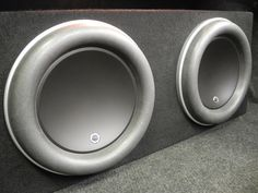 Need a custom box for a pair of JL Audio subwoofers? Yep, we can do that! Welding Rigs, Jl Audio, Custom Boxes