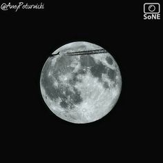 Connecticut  Pic of the Day 08.30.15  Photographer @amypoturnicki  Congratulations!   Tonight's lucky #supermoon capture. (8.29.15)  #scenesofCT #supermoon. #fullmoon #astrophotography #skylovers #earthskyscience #airplane crossing the #moon #contrails #thisisct #ctlife #capturethecreative #coastalliving #exploreCT #ctvisit #coastalconnecticut  #beautifulconnecticut  #connecticutgram