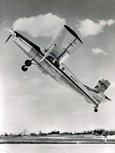 PC-6 History s/n 564