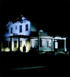 filmwitches:  Halloween (1978) dir. John Carpenter