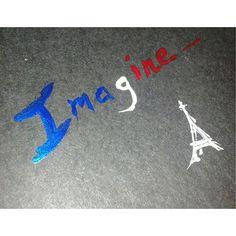 #speechless #imagine #abetterworld #prayforparis #prayers #saddays #13november2015 #paris #prayers #prayersforparis #peace #peaceplease #thoughtsandprayer #forparis