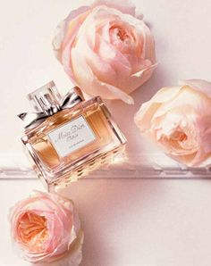 Miss Dior Cherie by Christian Dior ✿⊱╮