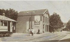Tempeliersstraat Haarlem (jaartal: 1910 tot 1920) - Foto's SERC