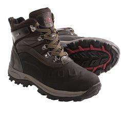 Kodiak Emerson Winter Pac Boots - Waterproof, Insulated (For Men)