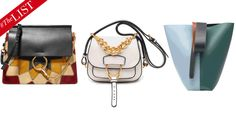 #TheLIST: Summer's Best Bags