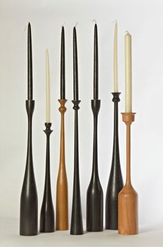 blueprints to woodturn a stand up candle holders - Pesquisa Google