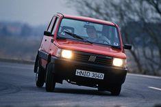 Fiat Panda 4x4 Trekking Fiat Panda, 4x4, Radler, Love Car, Vans, Toys For Boys, Cars And Motorcycles, Trekking, Hot Wheels