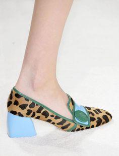 Pink Fashion, Fashion Shoes, Miu Miu Shoes, All About Shoes, Shoe Art, Fashion Lookbook, Me Too Shoes, Leather Boots, Shoe Boots
