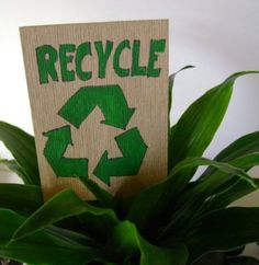 Earth Day #ACEO #art #recycle #green #earth