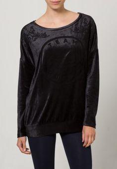 Guess - Sweatshirt - black