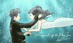 legends of the blue sea #dorama #kdrama